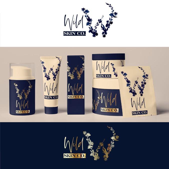 Winning design by Gurin