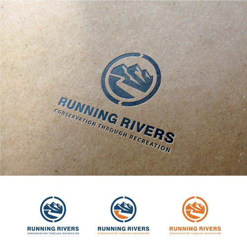 Runner-up design by zamgraphic