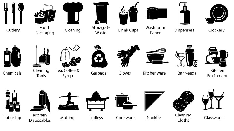 Product Category Icons For Web Site Button Or Icon Contest