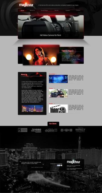Design vencedor por geriki33