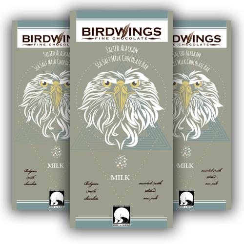 Runner-up design by Tswetoslawa