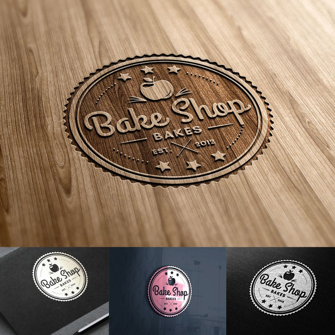 Gewinner-Design von ✅ Julian Crēative®
