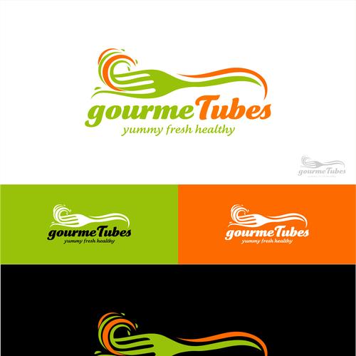 Runner-up design by d_zine