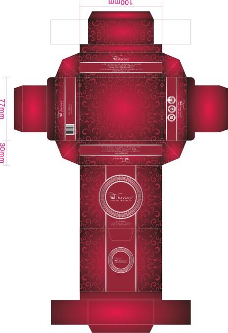 Diseño ganador de Imee008