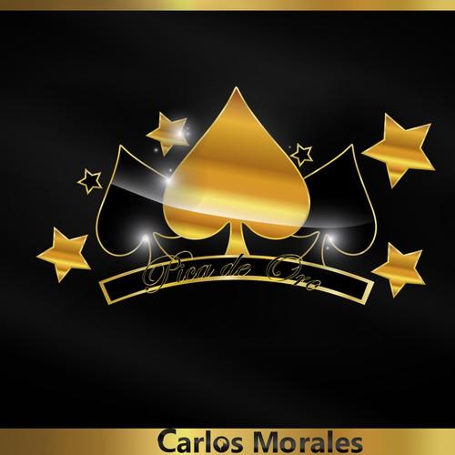 Runner-up design by CarlosMorales