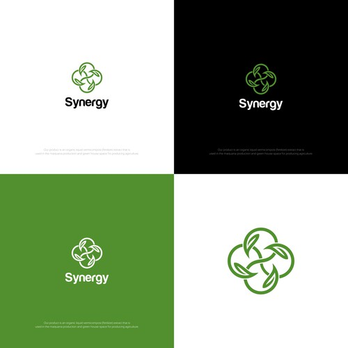 Runner-up design by sijon