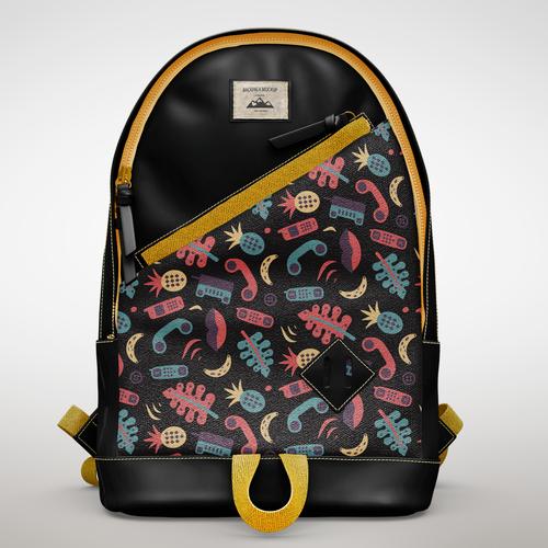 Diseño finalista de Alfara Nafi Dinara