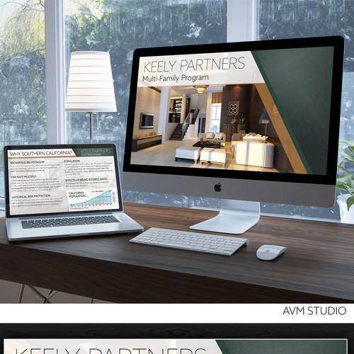 Diseño finalista de AVM Studio