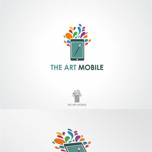 Design finalista por Handsyah Putra