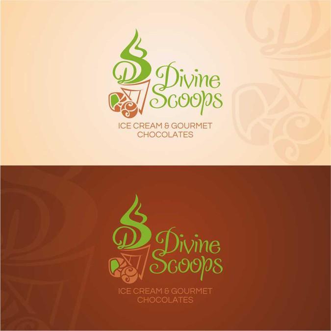 Winning design by Dessi