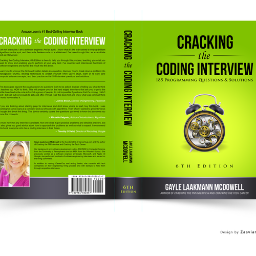 cracking the coding interview pdf 6 edition