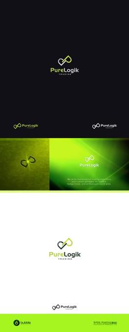 Design gagnant de Bubble Graphics