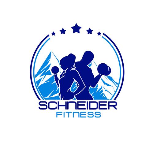 Runner-up design by SPDesigNation
