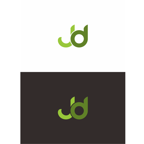 Runner-up design by ahzafany