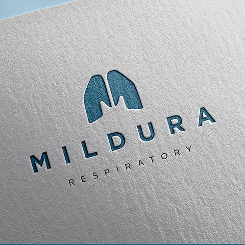 Runner-up design by RM/Creative Co.