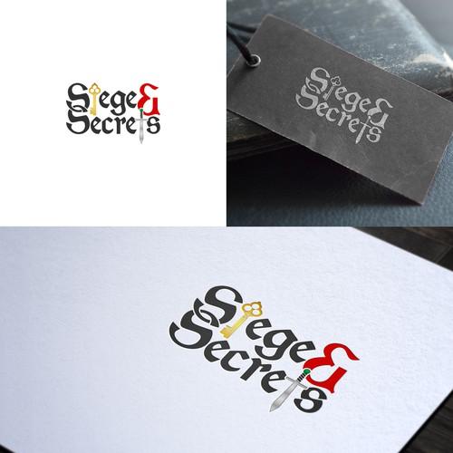 Runner-up design by BrandSketchers
