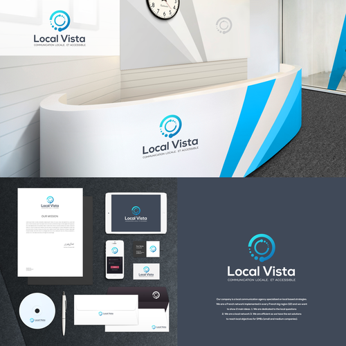 Runner-up design by FDS™