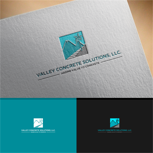 Runner-up design by Victory Face