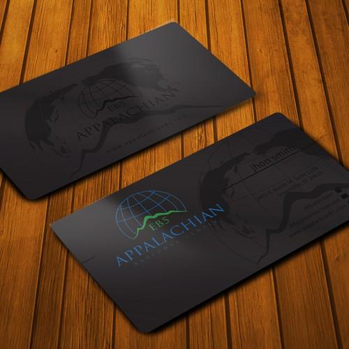 Diseño finalista de Ak Graphics