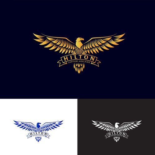 Diseño finalista de DX Raven Design