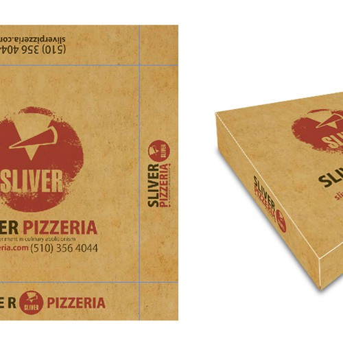 Create A Winning Pizza Box Design For Sliver Pizzeria Product Packaging Contest 99designs Browse the menu, view popular items, and track your order. create a winning pizza box design for