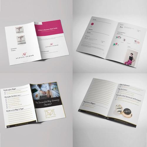 Diseño finalista de InitialDesigns