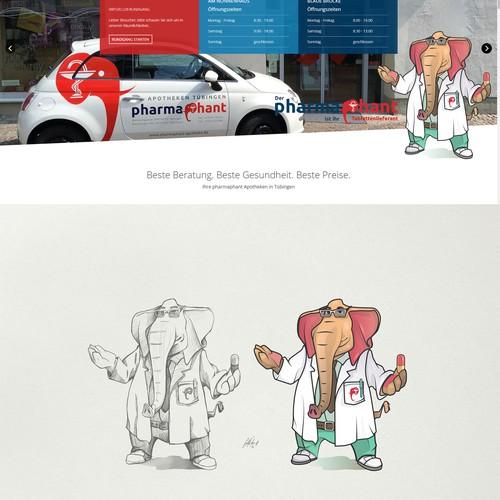 Diseño finalista de iONUT nECHIFOR✔️
