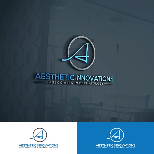 cosmetic dermatology practice logo brand design logo design contest 99designs cosmetic dermatology practice logo