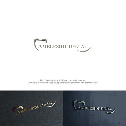 Runner-up design by Velia™
