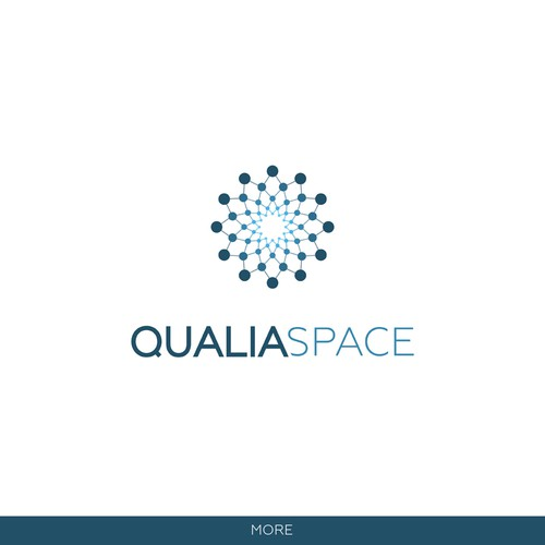Design Qualia Space Logo For Consciousness Research Logo Social Media Pack Contest 99designs