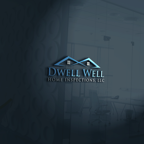 Dwell Well - Create a design for a new home inspection company ...
