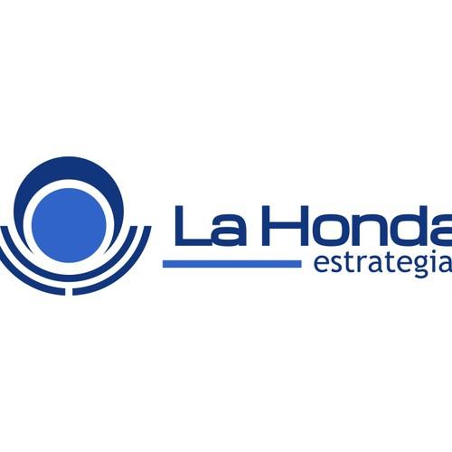 Runner-up design by Ricardo D'la Cruz