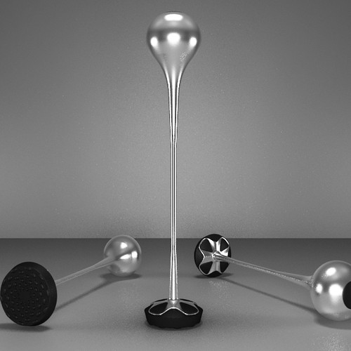 Diseño finalista de wawankeren