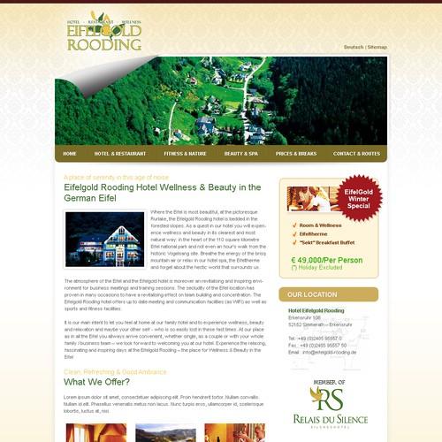 Design finalista por jsondesigns