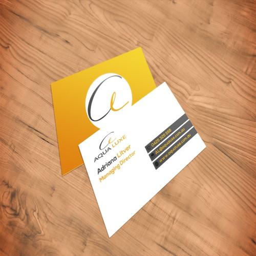 Runner-up design by Designer Dip