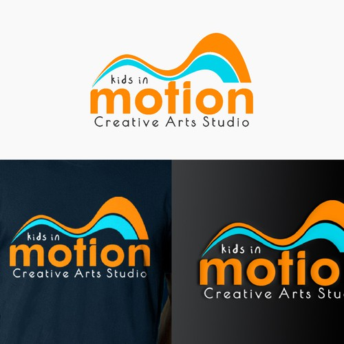 Runner-up design by Logood.id