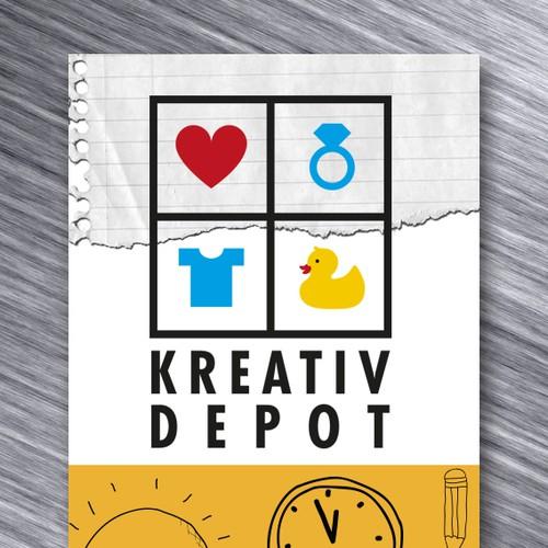 Ontwerp van finalist Graphinet