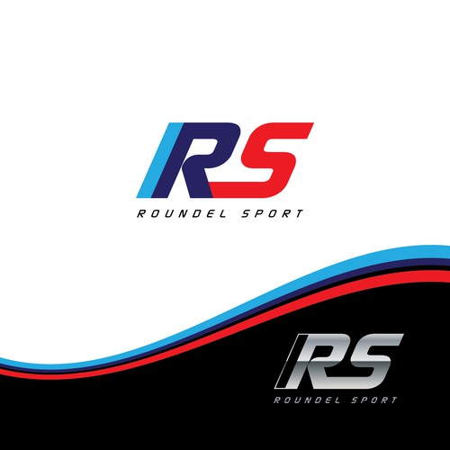 Runner-up design by G 11