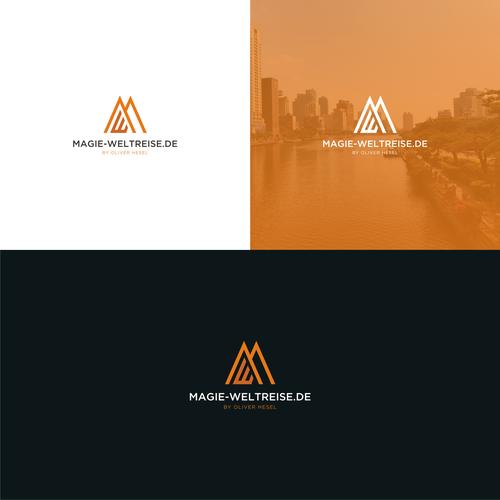 Runner-up design by Monoline
