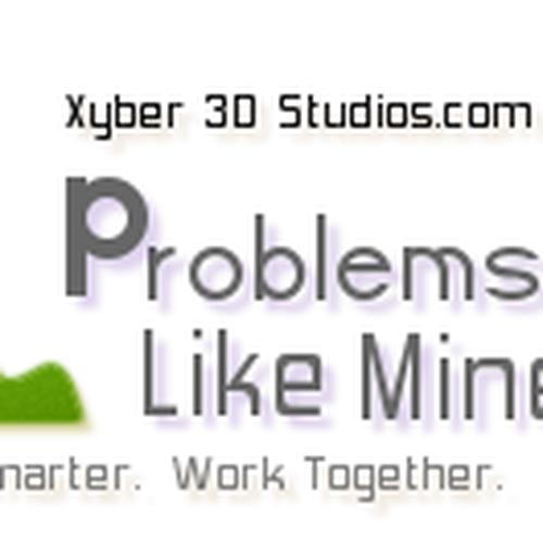 Zweitplatziertes Design von Xyber 3D Studios