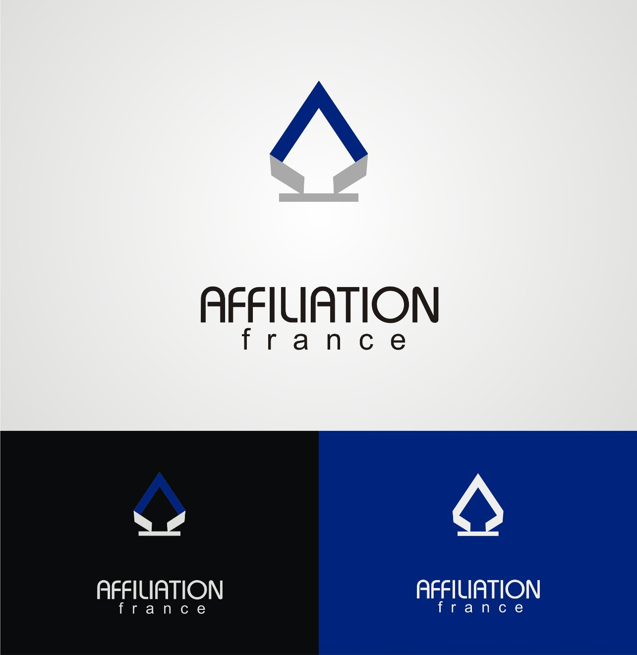 Logo Design by Fuzi