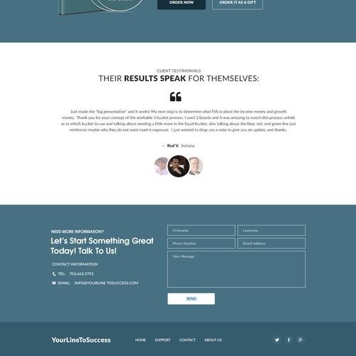 Design finalista por artisan™