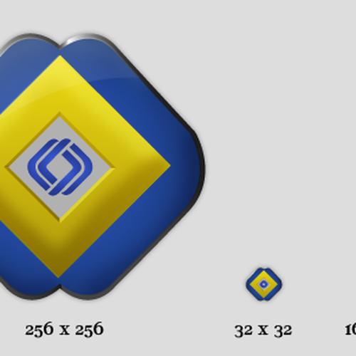 Zweitplatziertes Design von enriii