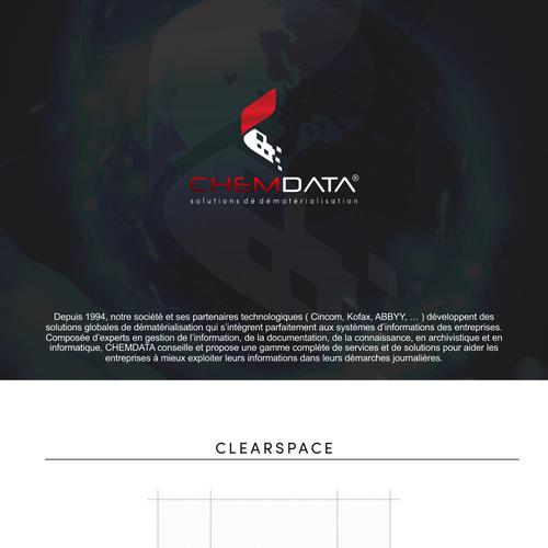 Runner-up design by E.A.A.R