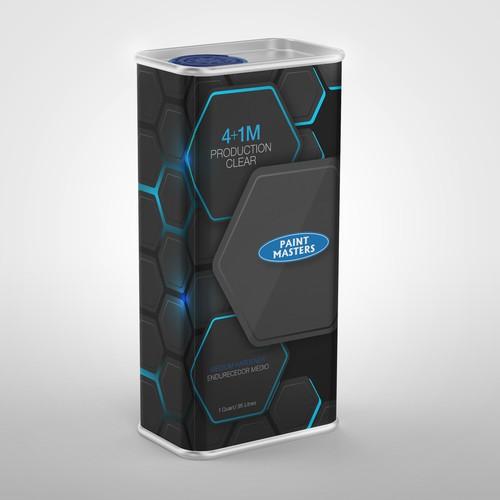 Diseño finalista de GFX™