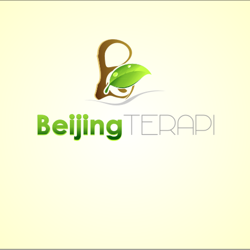 Runner-up design by Tongtongshot