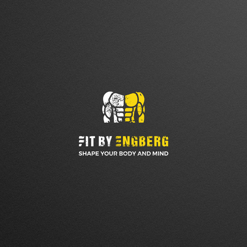 Runner-up design by Dhery™