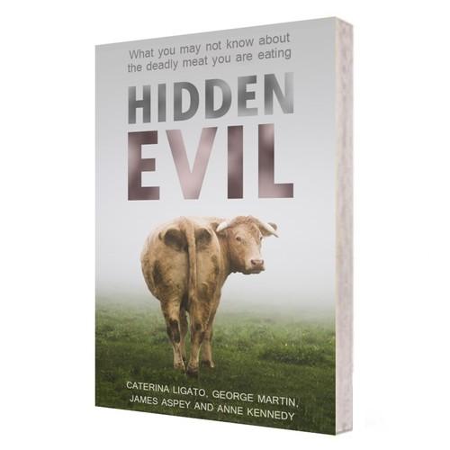 Design di Hidden Evil Contest di _R design_