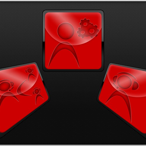 Diseño finalista de Pixel Krafts