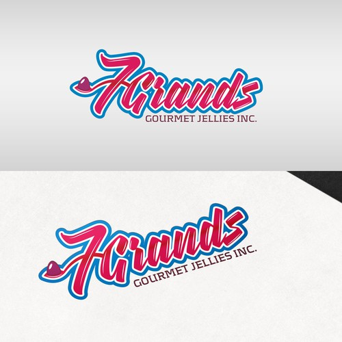 Runner-up design by Creaxis™